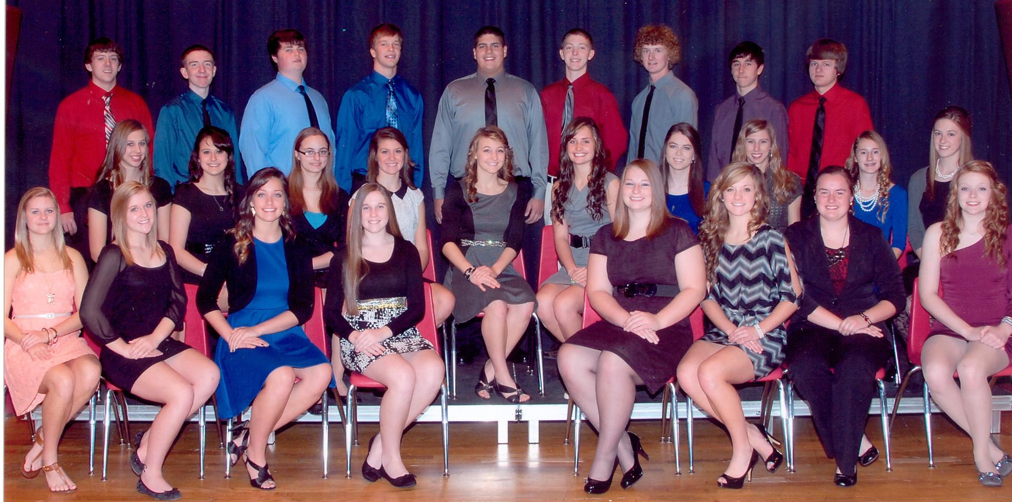 national honor society application leadership essay