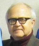 Rick Morain