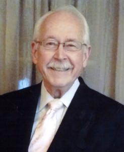 Dr. James W. Hanson