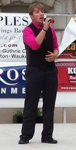 Keaton Schlatter