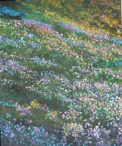 Nature's Carpet by Joseph Murray