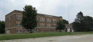 Rippey school 2