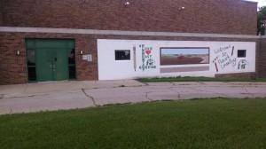 The Wisecup Gymnasium