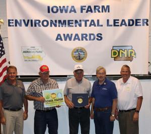 State Fair Gibson award