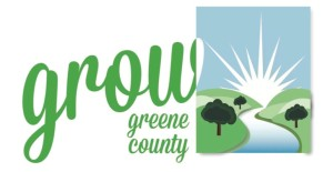 Grow Greene County logo