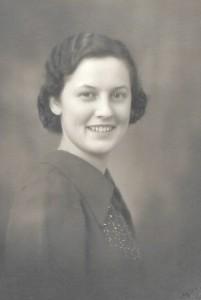 Gladys, 1938