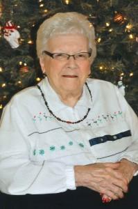 Marjorie Coyne