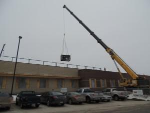 GCMC HC lift 1