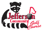 Jefferson Community Golf Course new