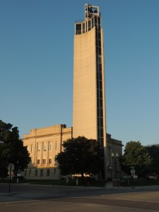 Bell Tower Aug. 18.3