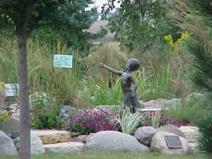 Newton Arboretum