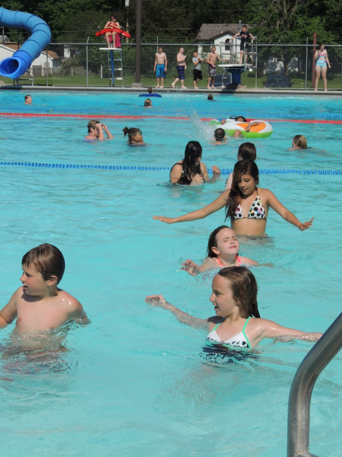 Hours Told For Jeff Swimming Poolgreene County News Online Greene County News Online