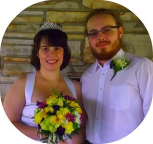 Stayrooks wedding