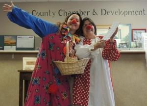 BTF two clowns 2