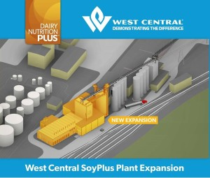 West Central expansion