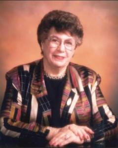 Lehman Anderson, Helen