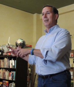 Santorum 2
