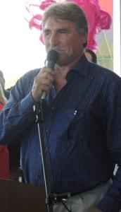 Ed Podolak