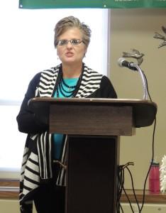 Juanita Gilley
