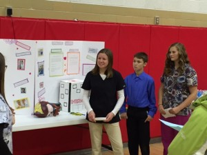 MS learning fair 1