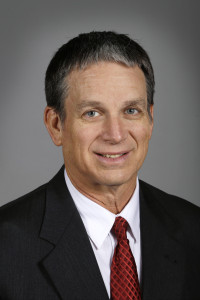 Sen Jerry Behn, (R) Boone