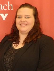 Kayla Hyett