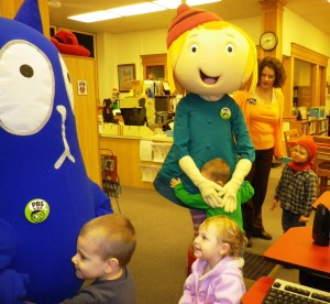 Peg and Cat 3