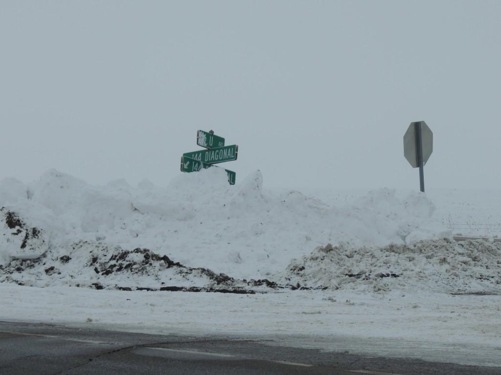 Winter Storm Kayla 2