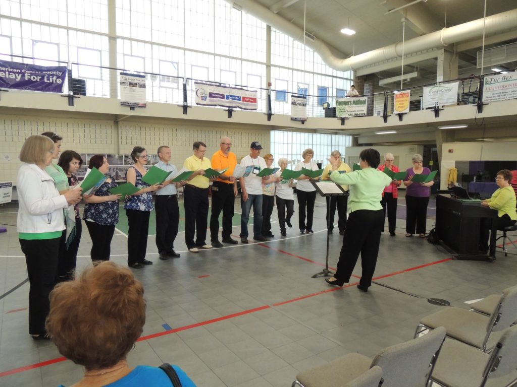 Greene County Singers