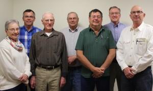 GCMC trustees