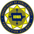 IA Dept of Public Safety