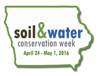 Soil water conserv week