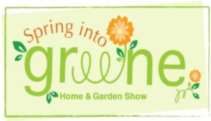 Spring Into Greene