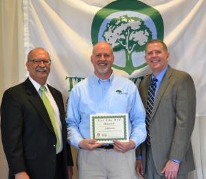 Tree City award