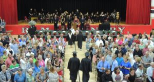 Greene Co commencement
