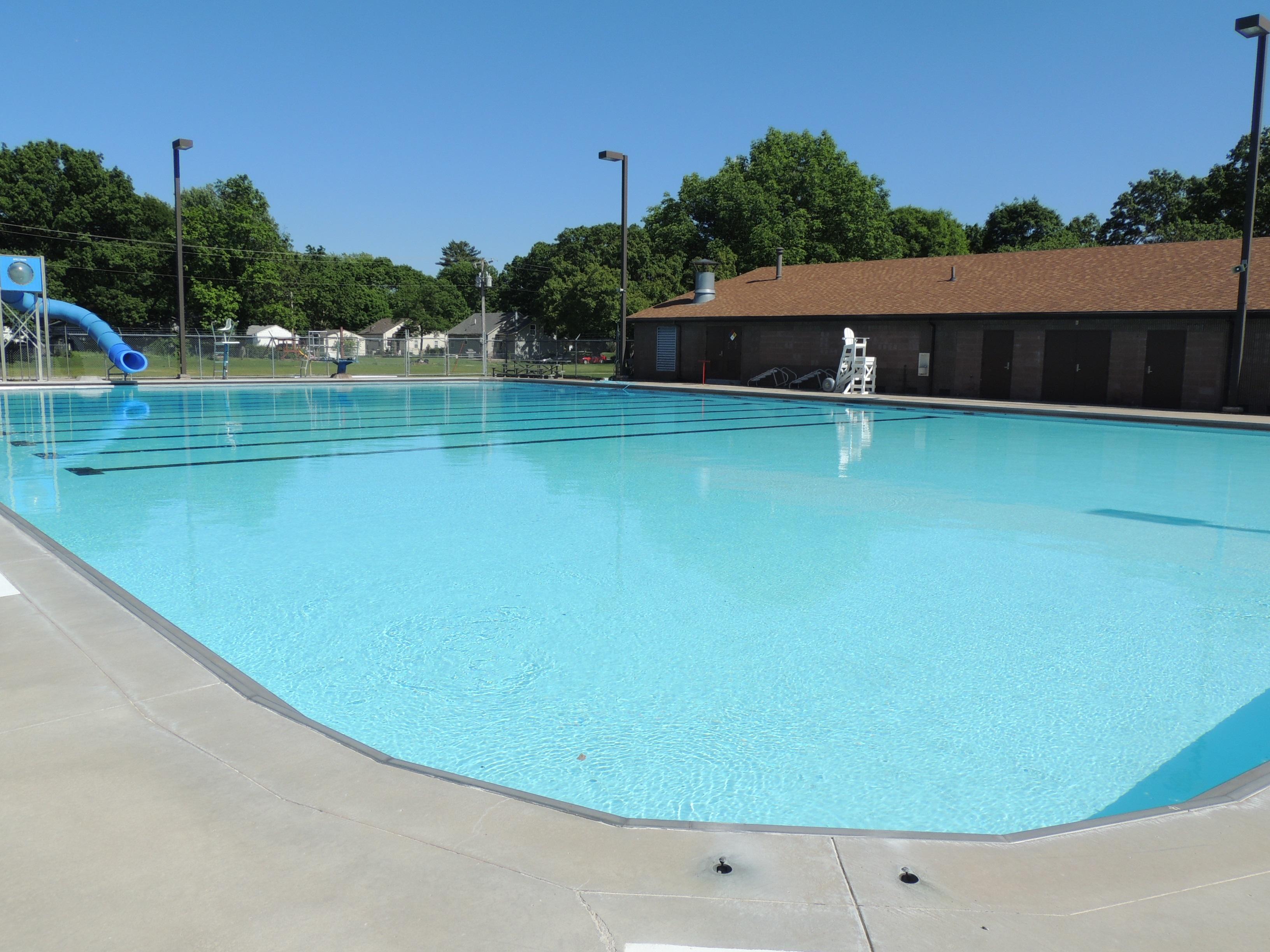 No Swimming Pool : Jeff pool tells special saturday hoursgreene county news