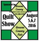 Quilt show 2016
