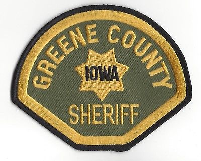 Law | Greene County News Online