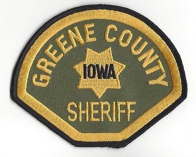Law | Greene County News Online